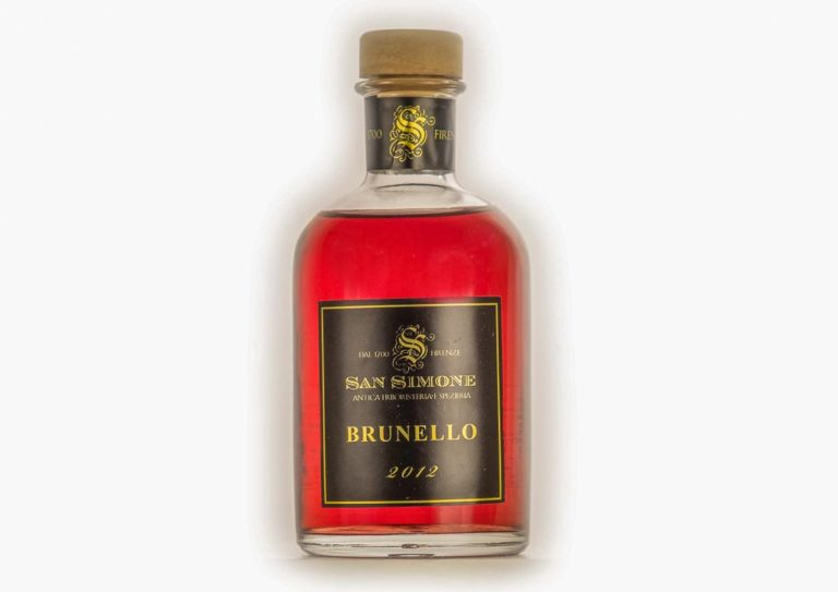 Brunello Diffusore Ambiente 100ml