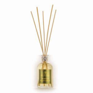 Hortus Plantarum Diffusore Ambiente 100ml con sticks