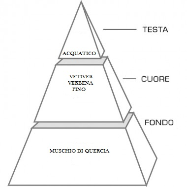 piramide VETIVER